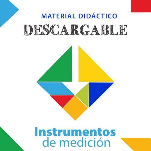 Material descargable y fotocopiable Instrumentos de Medición