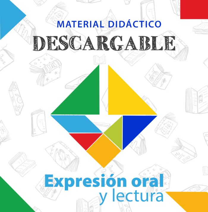 Material descargable y fotocopiable Expresión Oral y Lectura