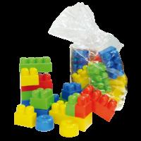 BLOQUES TIPO LEGO GRANDES