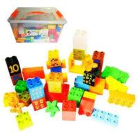 MALETA TIPO LEGO