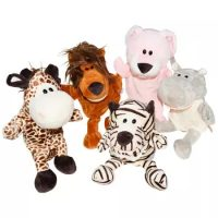 SET DE 5 TITERE ANIMALES