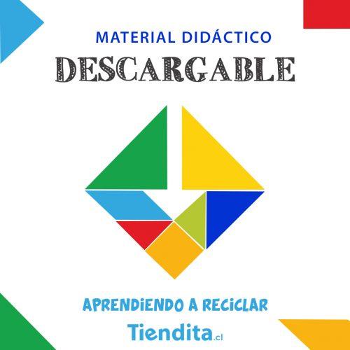 Material Descargable Tiendita: Aprendiendo a Reciclar